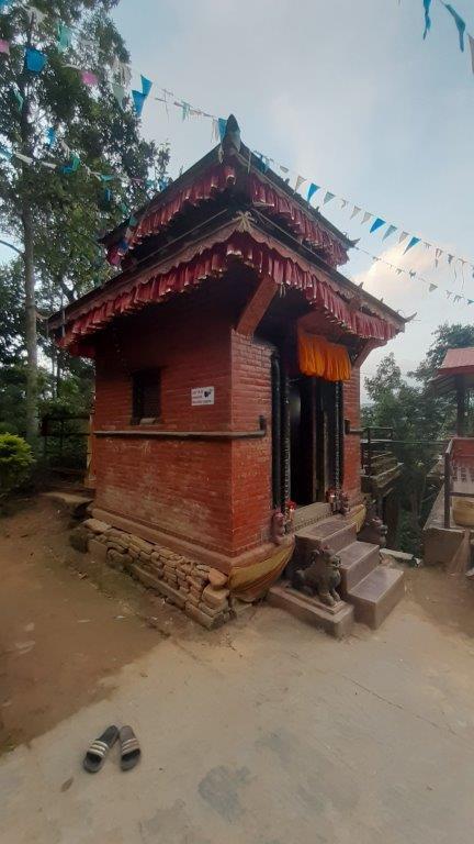 अनन्त लिङ्गेश्वर महादेव | Ananta Linggeswar Mahadev