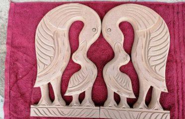 Tulsi Kharad and Wood Carving Center (तुल्सी खराड एण्ड् ऊड् कार्भिङ्ग सेन्टर)