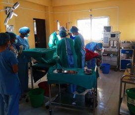 Darchula District Hospital
