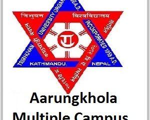Aarungkhola Multiple Campus