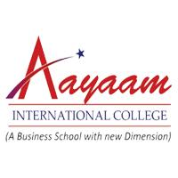 Aayaam International College