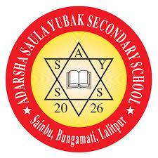 Adarsha Saula Yubak Secondary School and College