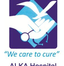 Alka Institute of Medical Sciences