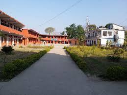 Amar Jyoti Model Secondary School