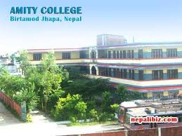 Amity College