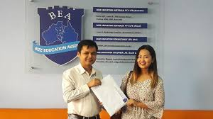 BIZZ Educational consultancy Pvt.Ltd