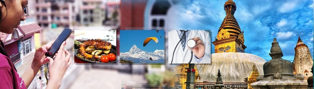 Callmandu – Digital Marketplace Nepal