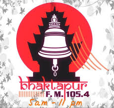 Bhaktapur Fm 105.4 MHz