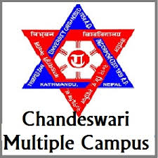 Chandeswari Multiple Campus