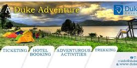 Duke Nepal Adventure Pvt. Ltd.