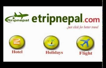 Etrip Nepal Pvt. Ltd.