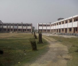 Gauri Shankar Yadav Campus