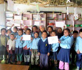German Nepalese Help Association