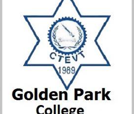 Golden Park College