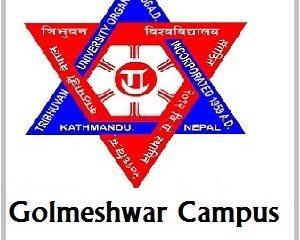 Golmeshwar Campus