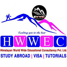 Himalayan World Wide Educational Consultancy(HWWEC)