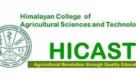 Himalayan College of Agriculture Science and Technology (HCAST)
