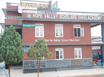Admission Open in Hope Valley School