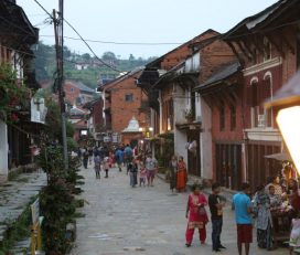 Bandipur Samudaik Homestay