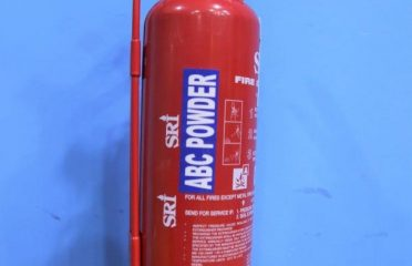 Fire Extinguisher Nepal – also for Car
