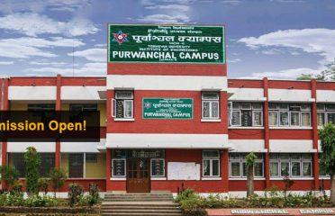 Institute of Engineering Purwanchal Campus