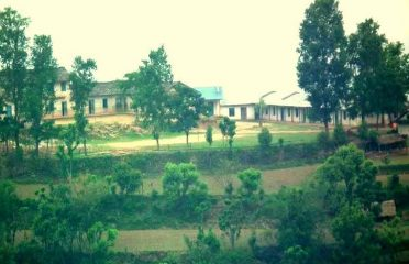 Janasewa Secondary School