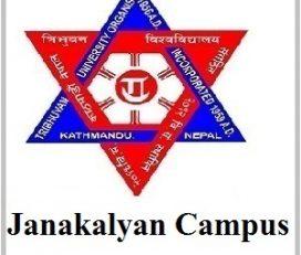 Janakalyan Campus