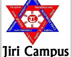 Jiri campus