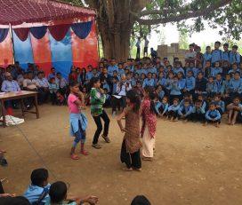 Jivan Jyoti Secondary School