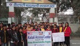 Kailali National Academy