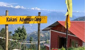 Kakani Adventure Camp