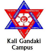 Kali Gandaki Campus