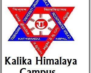 Kalika Himalaya Campus