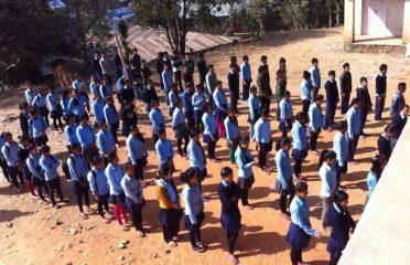 Kalika Himalaya Secondary School