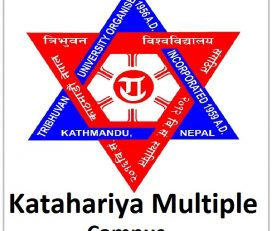 Katahariya Multiple Campus