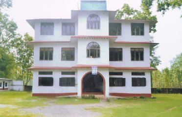 Lumbini Adarsh Degree College