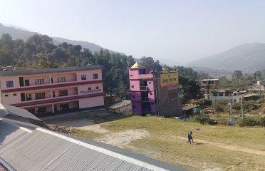 Machchhindra Secondary School