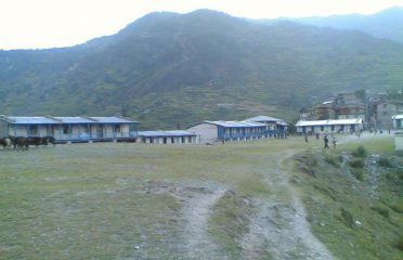 Mahakali Secondary School Mugu
