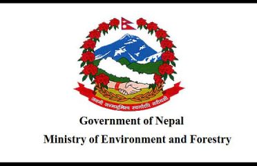 Ministry of Environment and Forest