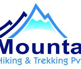 Mountain Hike Nepal