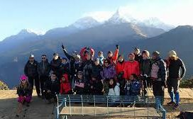 Nepal Mountain Club Pvt .Ltd.