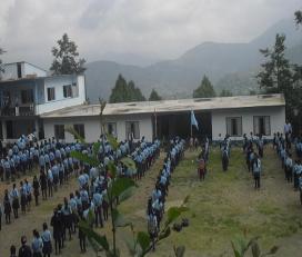 Nepal Rastriya Secondary School