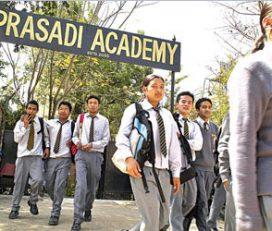 Prasadi Academy Higher Secondary School