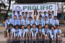 Prolific Higher Secondary School