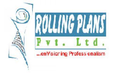 Rolling Plans Pvt .Ltd.