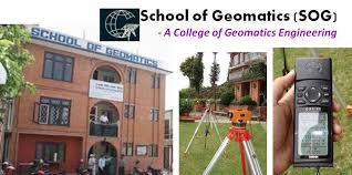 School of Geomatics (SOG)
