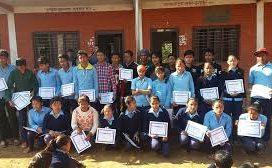 Shikhar Secondary School
