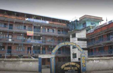 Shivapuri Secondary School/college