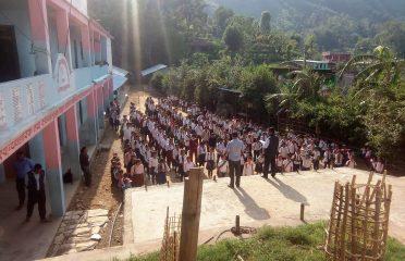 Shree Jivanjyoti Secondary School