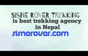 Sisne Rover Trekking (P) Ltd